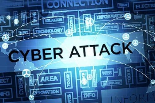 Ukraine Cyber Attack